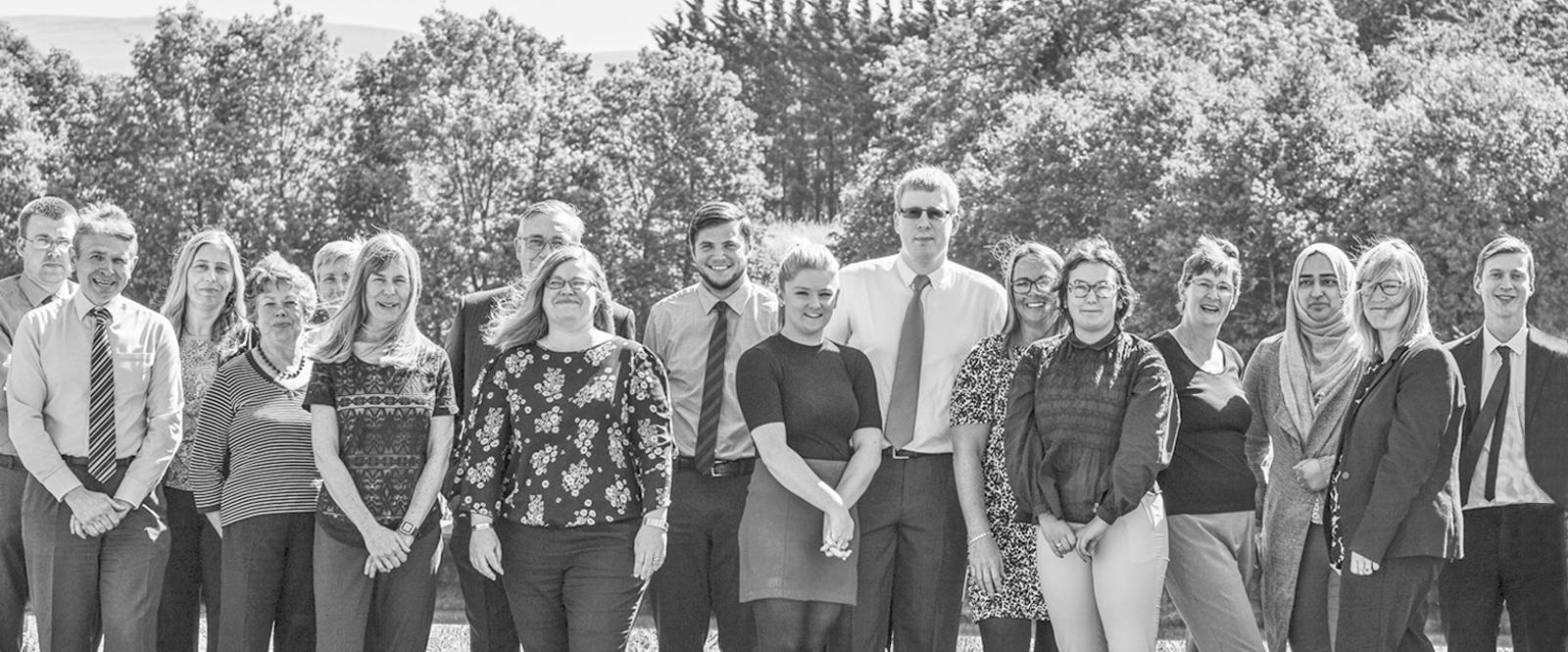 BKS_Accountants_Clitheroe_Bentham_Team_Photo